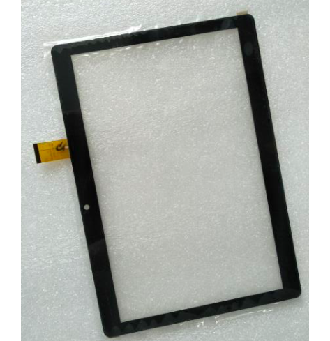 Witblue New touch screen panel Digitizer For 10.1 Ginzzu GT-1045 3G GT 1045 Tablet Touch panel Glass Sensor Replacement блок питания aerocool vx 700 rgb 700w