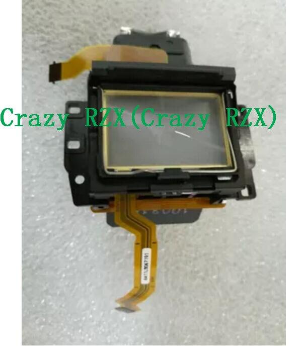 Nouveau viseur pentaprisme assemblage avec écran de mise au point sans câble de commande pièces de rechange pour Nikon D7100 SLR