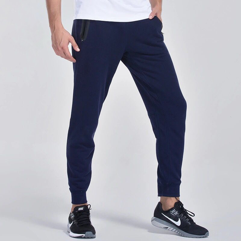 Sports Men Running Pants Fitness Training Jogging Sweatpants Basketball Loose Trousers Autumn Winter Gym Workout Pant Sportswear brand men sports pants male fitness workout active pants sweatpants trousers jogger basketball running pants