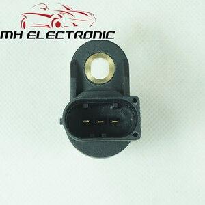 Image 4 - MH אלקטרוני OEM לא. 12147518628 12141438082 12147506273 חדש גל זיזים חיישן מיקום CPS עבור BMW E46 E39 E53 E60 E85 VANOS
