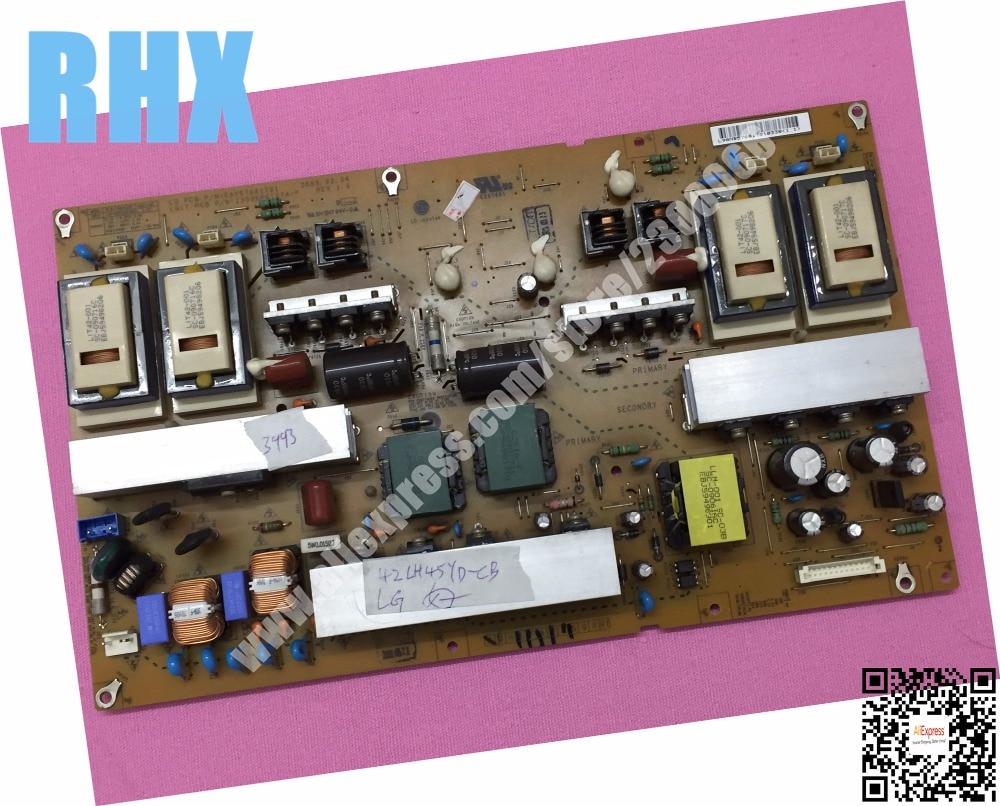 все цены на 42LH45YD 42LH50YD Power board PLHL-T839A EAY57681701 2300KPG107A-F is used онлайн