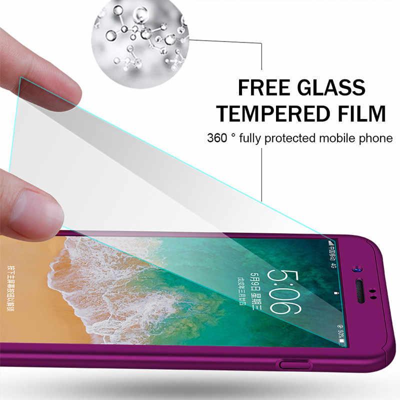 ZNP 360 Pieno Cassa Del Telefono di Protezione Per il iPhone 8 7 Più 6 6s Caso 5 5S X 10 copertura completa Per il iPhone 11 Pro XR Xs Max X della copertura della Cassa