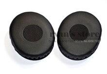 Substituição Almofada almofadas ALMOFADAS DE ESPUMA de ouvido Para Sennheiser HD218 HD228 HD238 HD219 HD229 HD239 HD220 HD 218 fones de ouvido