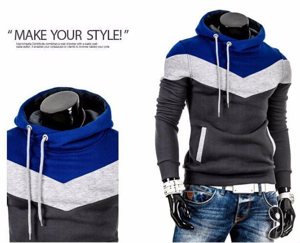 2016 New Winter Autumn Designer Hoodies Men Fashion Brand Pullover Sportswear Sweatshirt Men'S Tracksuits Moleton10