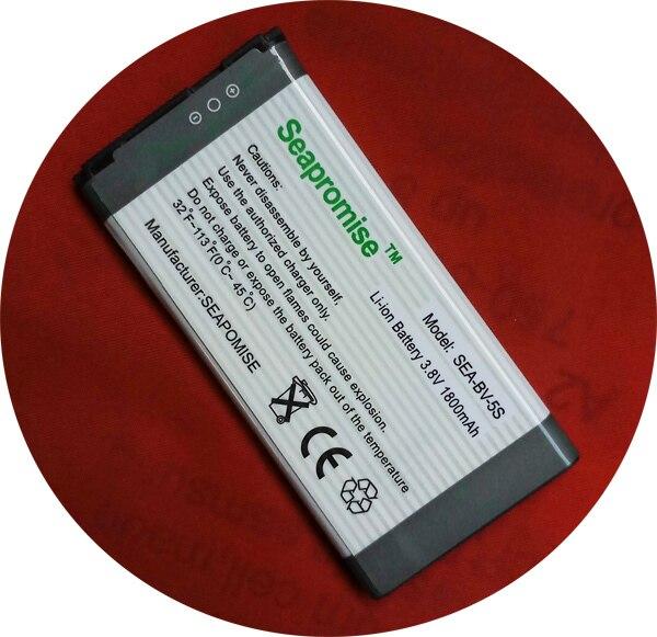 Freeshipping wholesale 5PCS mobile phone battery BV-5S BV 5S for Nokia Lumia 950 XL CityMan Lumia 940 XL RM-1118