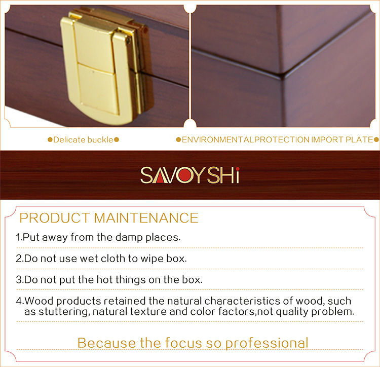 High Quality quality ring boxes