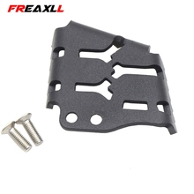 Motorcycle Rear Brake Pedal Lever Step Plate Tip Enlarge For KTM 1190 Adventure R 2013-2016 KTM 1290 Super Adventure 2015-2016 цена