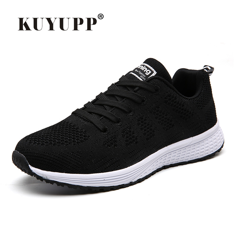 Fashion Women Shoes Breathable Air Mesh Trainers 2017 Spring New Low Toe Casual Shoes Striped Lace Up Women Shoes YD145 pinsen fashion women shoes summer breathable lace up casual shoes big size 35 42 light comfort light weight air mesh women flats