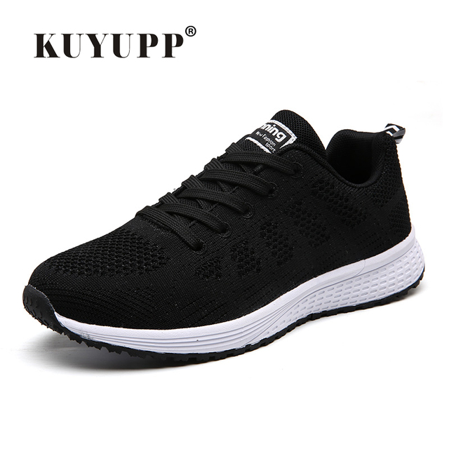 d32f04460fe8 Fashion Women Shoes Breathable Air Mesh Trainers 2017 Spring New Low Toe  Casual Shoes Striped Lace Up Women Shoes YD145