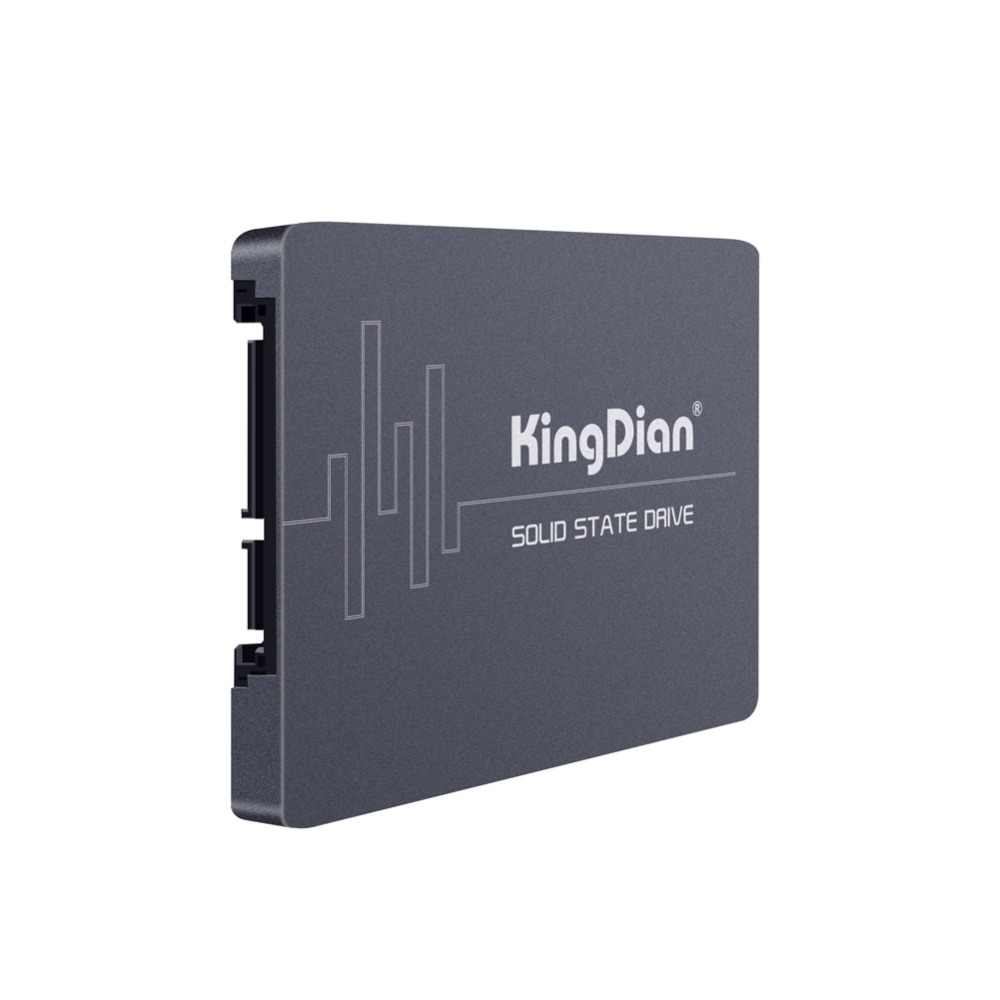 KingDian más S280 480GB 535/375 MB/S SATA 3 2,5 HD interno HDD 512GB SSD 500GB 480GB