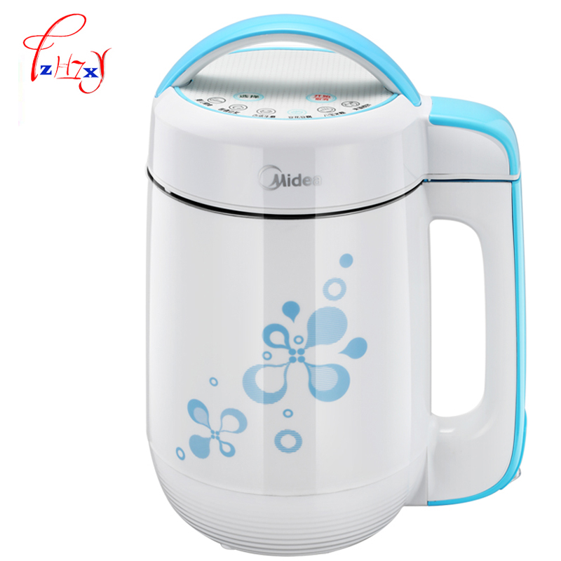 1.2L soymilk maker juicer Juice Extractor DJ12B-HCE1 multifunctional Soybean Milk machine Tofu pudding bean curd цена и фото