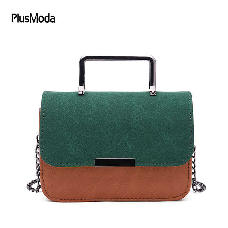 Famous Brand Women Leather Handbags Women Green Messenger Bags Flap Sling Girls Shoulder Crossbody Bags Bolsa Summer  Bag 2017 famous brand new 2017 women clutch bags messenger bag pu leather crossbody bags for women s shoulder bag handbags free shipping