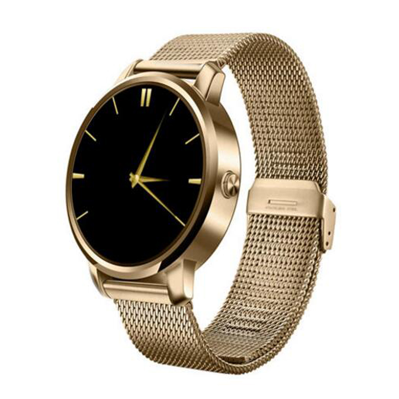 Fashion V360 Digtal Smart Watch with Siri function Update Support Dutch Hebrew for font b Android