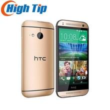 M8 MINI Original HTC One Mini 2 Qual Core 4.5″Touch Screen 16GB Storage 13MP Camera WIFI GPS 4G LTE Android refurbished Phone