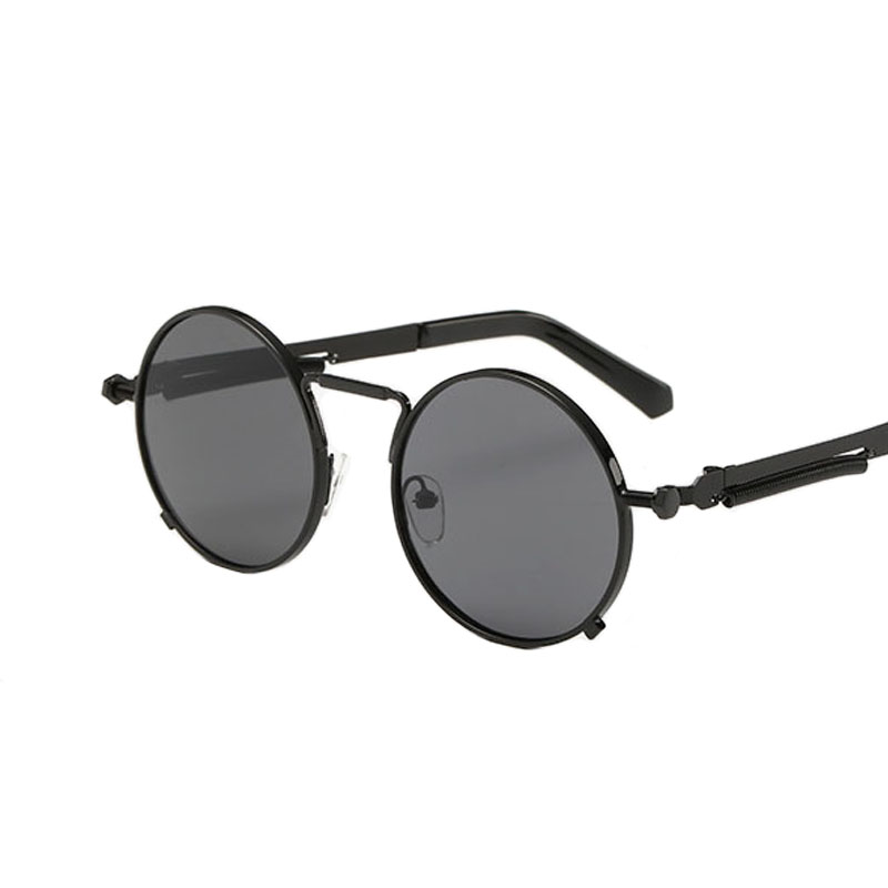 Circle Lens Sunglasses  vintage round lens sunglasses ping images
