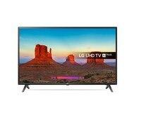 """LG 43UK6300PLB, 109.2 cm (43""""), 3840 x 2160 pixels, LED, Smart TV, Wi Fi, Black"""