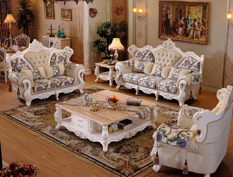 furniture italian design fabric sofa set in living room sofas from furniture on. Black Bedroom Furniture Sets. Home Design Ideas