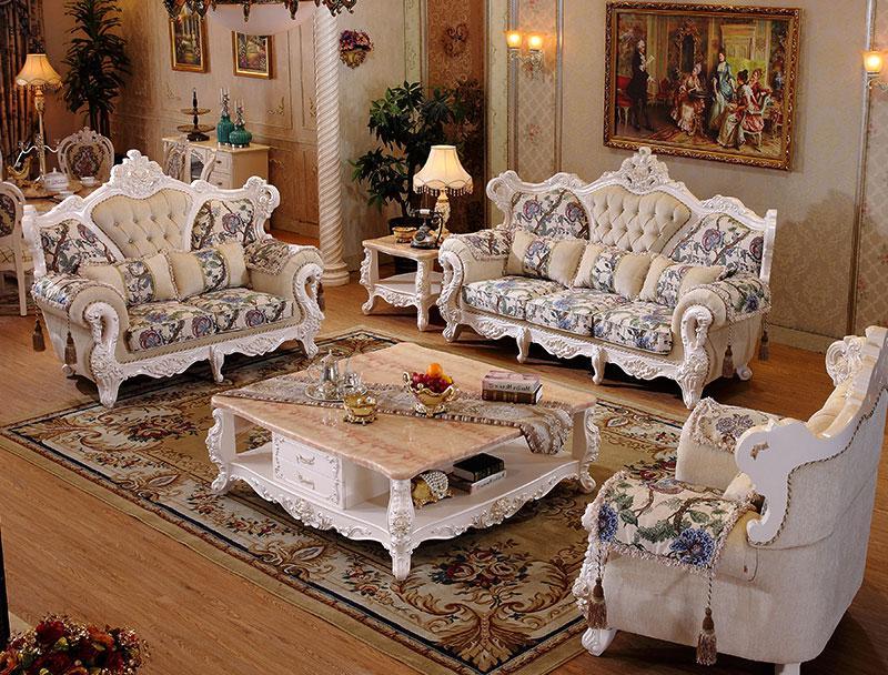 muebles italianos de diseo sof de tela conjunto