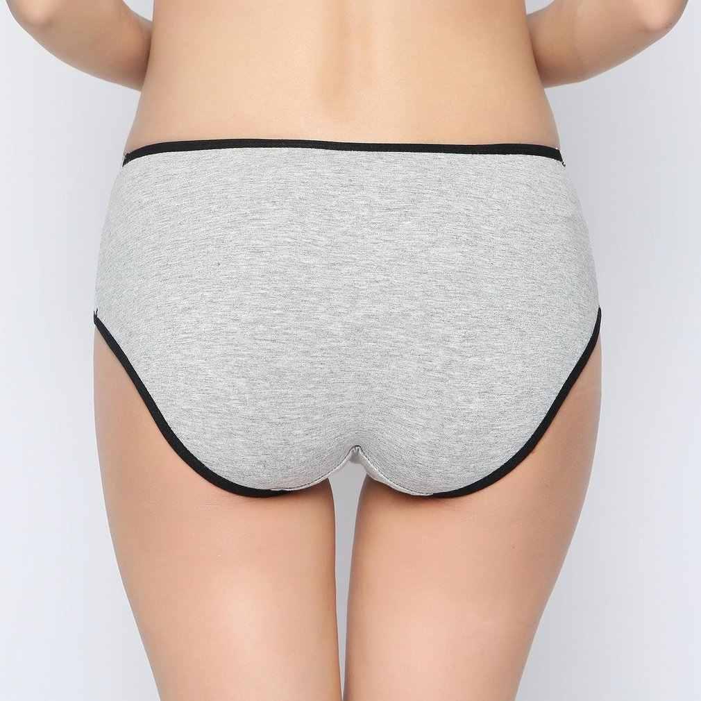 Moda aconchegante mulher calcinha maternidade lingerie grávida baixo aumento cueca respirável triangular cruz briefs roupas