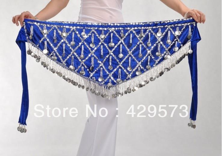 ✓Hot venda de dança do ventre tribal cachecol - a12 365ee8b7607