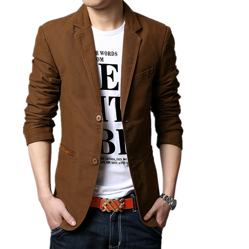 spring 2016 suit men brand casual jacket terno masculino latest coat designs blazers men urban clothing