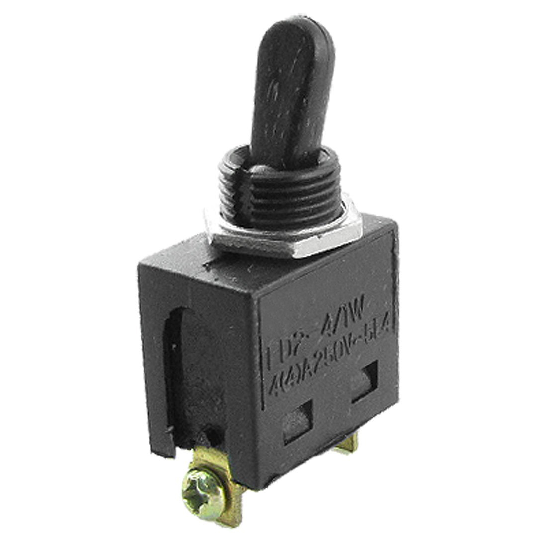250v On Off Position Toggle Switch For Angle Grinder A73 5pcs Lot Push Button 3a 1 Circuit Non Locking