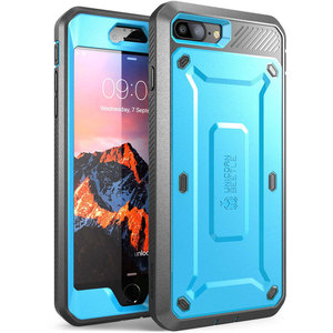Image 3 - SUPCASE For iphone 7 Plus Case UB Pro Full Body Rugged Holster Clip Case Protective Cover with Built in Screen Protector