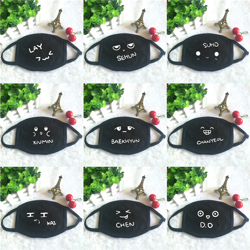 Top 9 Most Popular Mouth Mask Exo Brands And Get Free Shipping Ha63aj15