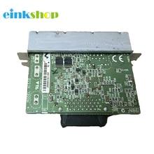 einkshop UB-E02 UB-E03 U220B Ethernet Interface For Epson TM U220B 220PB 220PD 220PA TM T81 T70 T90 T86L T82II T88III T88IV T88V original new ps 180 ac adapter ps 170 power supply for epson t88v t90 t90p u220a u220b u220d u220pa u220pb u220pd u230 u230p