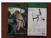 Собака Ремня Безопасности Автомобиля Наборы и Наборы Жгутов Прочные Пэт щенок Кошка Обучение Pet Поводок Сдержанность LeadsDog Safty Пояса наборы