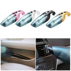 Handheld Vacuum Cordless Vacuum Cleaner Powered Rechargeable Quick Charge Tech and Cyclone Suction Lightweight Hand Vac