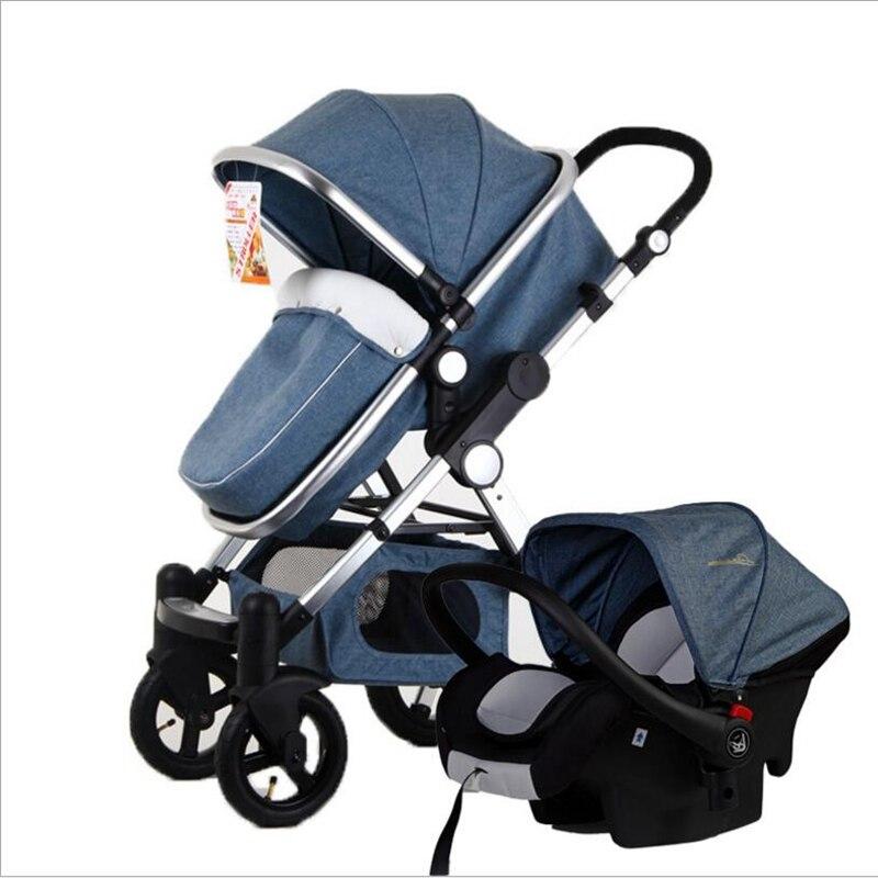 Three, Function, Multi-purpose, Baby, Stroller, Months