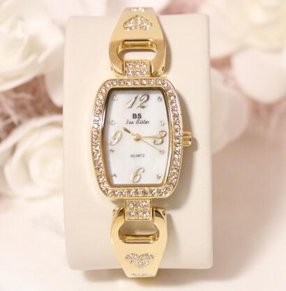 FA1095 women Watches women top famous Brand Luxury Casual Quartz Watch female Ladies watches Women Wristwatches