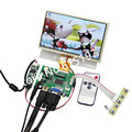7 Inches Raspberry Pi LCD Touch Screen Display TFT Monitor with Touchscreen Kit HDMI VGA Input Driver Board