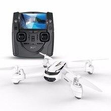 Asli H502S RC Drone dengan Kamera 720 P HD 5.8G FPV RTF RC Quadcopter Ketinggian GPS RC Quadcopter Satu Kunci Kembali Headless Modus