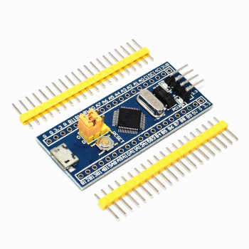 10pcs/lot TENSTAR ROBOT STM32F103C8T6 ARM STM32 Minimum System Development Board Module - DISCOUNT ITEM  17% OFF All Category