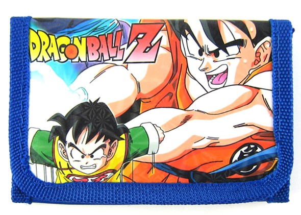 12Pc Dragon Ball Z DBZ Sun Goku Coin Purse Cute Kids Cartoon Wallet Bag Pouch Children Purse Small Wallet Party Gift