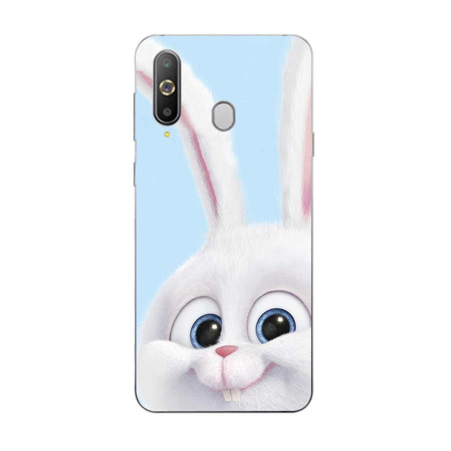 Casos de telefone para Samsung Galaxy S5 S6 S7 S8 S9 Unicórnio Bonito para Samsung S6 S7 S8 S9 Borda Mais capa de Silicone Macio Tampa traseira