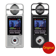 ZOOM Q2HD 1080P HD video camera recorder digital professional voice music meeting mp3 recorder SLR micro audio sound recording