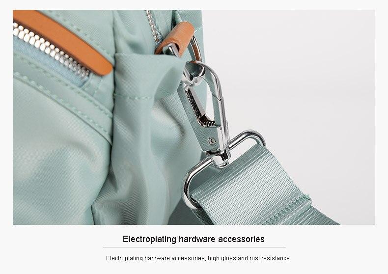 crossbody sacos de mão para feminino sac a principal