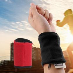 Sport Outdoor wielofunkcyjny nadgarstek torba na suwak Woolsack etui podróżne Gym Bike portfel narzędzia na kemping|Torby gimnastyczne|Sport i rozrywka -