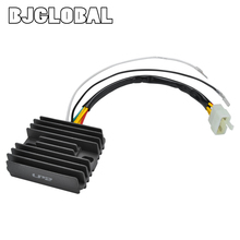 Voltage Motorcycle Boat Regulator Rectifier 12V For Honda CB 500cc 400cc F Scooter Moped Charger Dirt Bike
