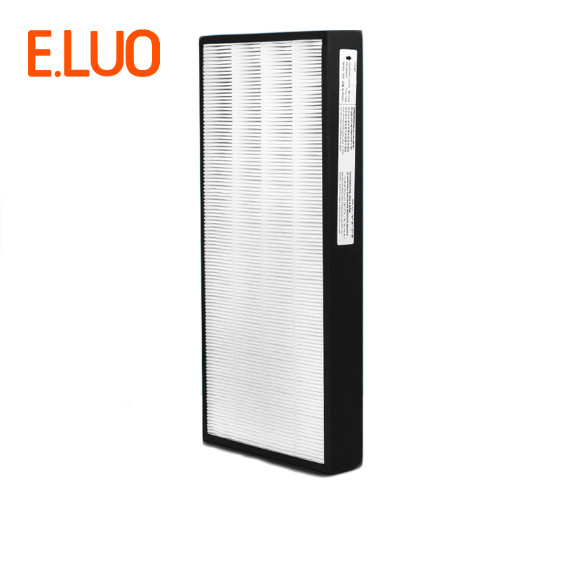 2PCS F ZXCP ZXCD50C Air Fliter Hepa Filter Carbon Filter Suitable for Panasonic F VXD50C F
