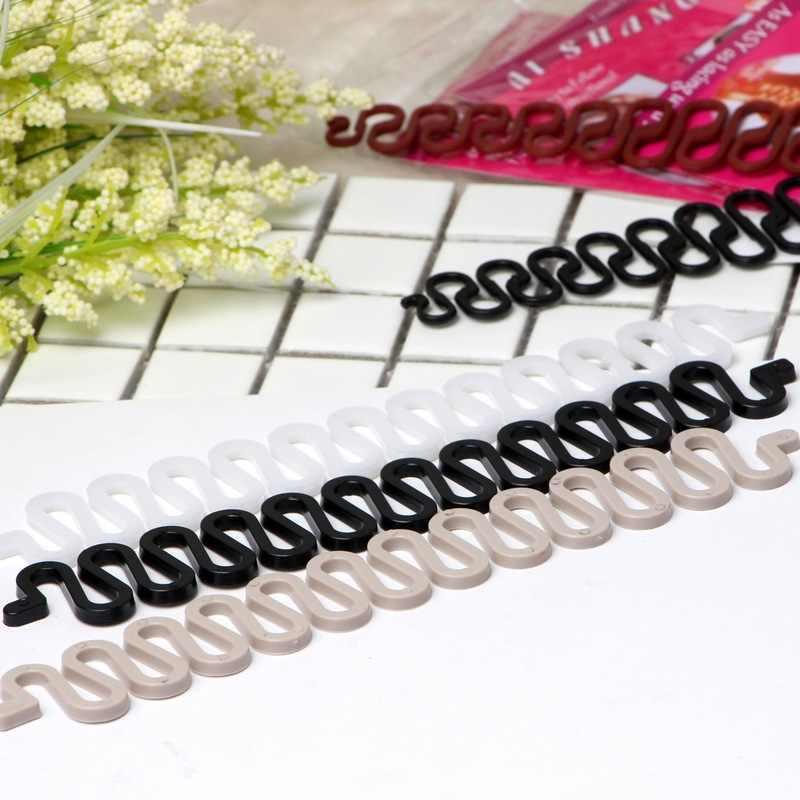 ใหม่แฟชั่นผู้หญิงผมจัดแต่งทรงผม Clip Stick Bun Maker Braid Tool ความงามอุปกรณ์เสริมสำหรับสุภาพสตรี