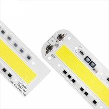 """Умная ИС(интеграционная схема светильник светодиодный яркая лампа COB 30 Вт 50 Вт 70 Вт 100 Вт 150 Вт AC220V 110V Вход высокое Мощность IP65 умная ИС(интеграционная схема) """"сделай сам"""" для Светодиодный прожектор светильник"""