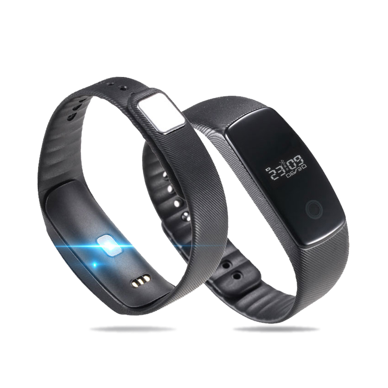 ФОТО 2016 New A7 Bluetooth Smartband Sport Wristband Heart Rate Monitor Pedometer Fitness Tracker Bracelet For Andorid IOS Phone