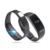 2016 Nova Bluetooth A7 Smartband Esporte Pulseira Monitor De Freqüência Cardíaca Pedômetro Rastreador De Fitness Pulseira Para IOS Telefone Andorid