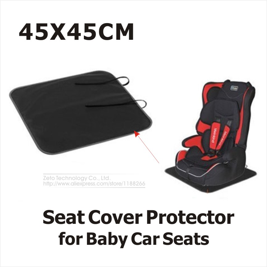 Infant Car Seat Covers Free