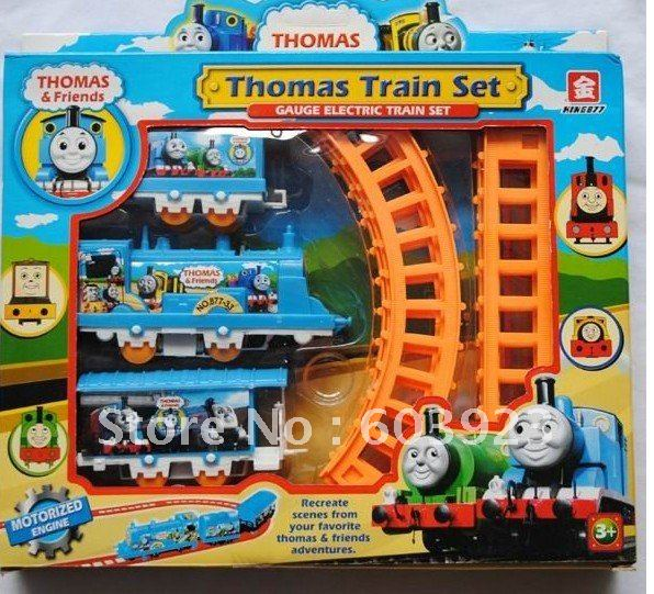 Best Thomas And Friends Toys And Trains : Hot sale thomas and his friend electric trains