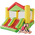 YARD Home Use Inflatable Bouncers Outdoor Indoor Jumping Toys for Kids Special Offer for European Countries